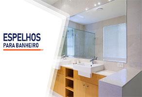 Espelho para Banheiro SP Zona Sul