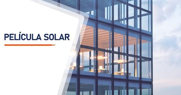 Película Solar SP Zona Sul