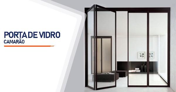 Porta Camarão De Vidro  SP Zona Sul Jardim Ellus