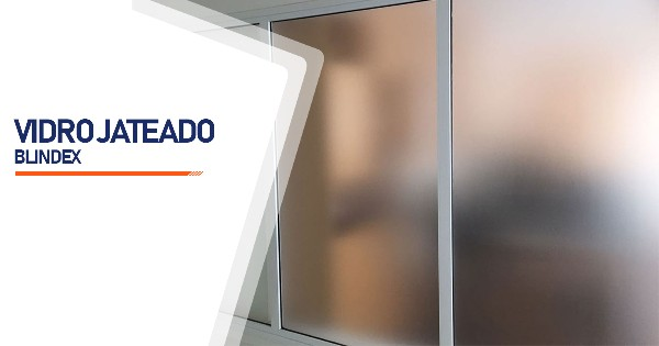 Vidro Blindex Jateado SP Zona Sul